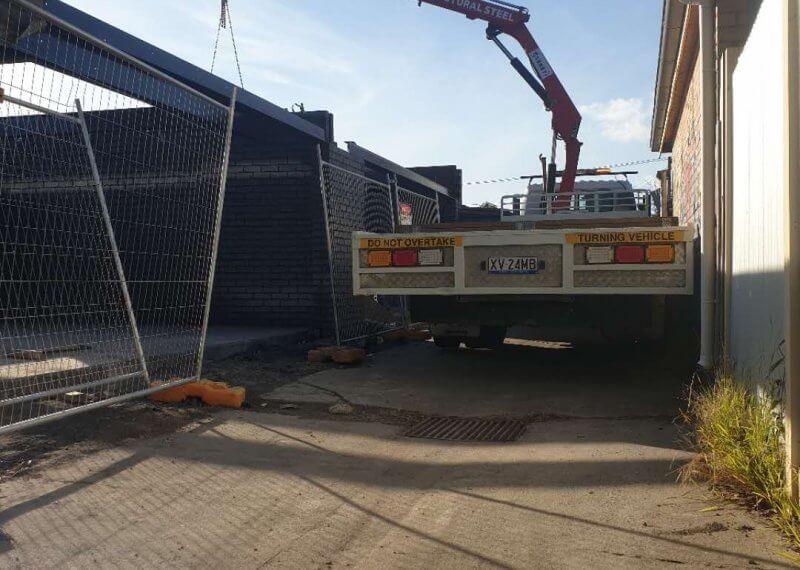 sunny welding sheet metal fabricators