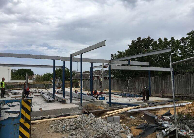 sunny welding service gallery