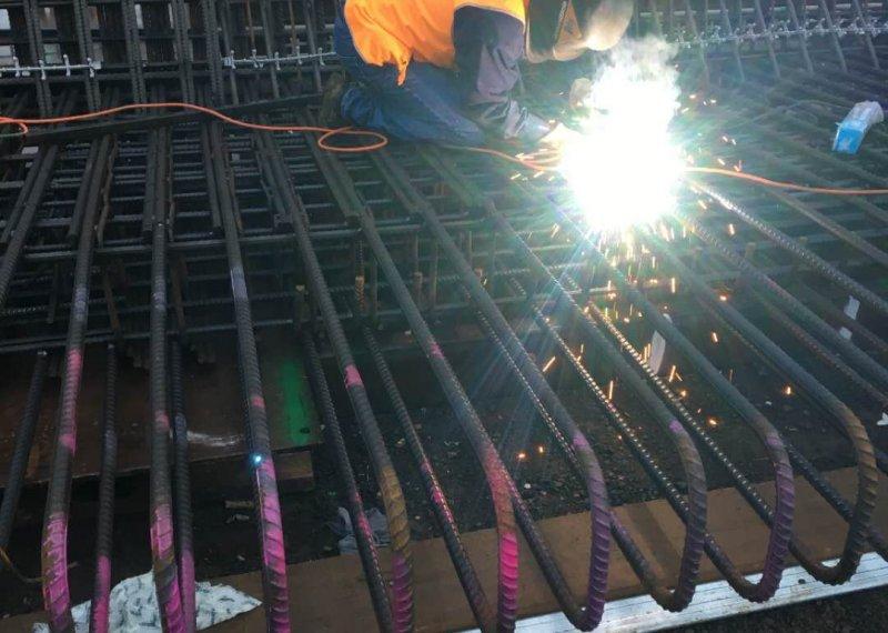 sunny welding