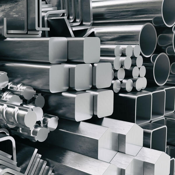Our Structural Steel Fabrication Service