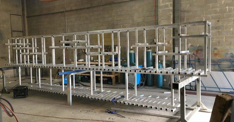 best steel fabricators in melbourne