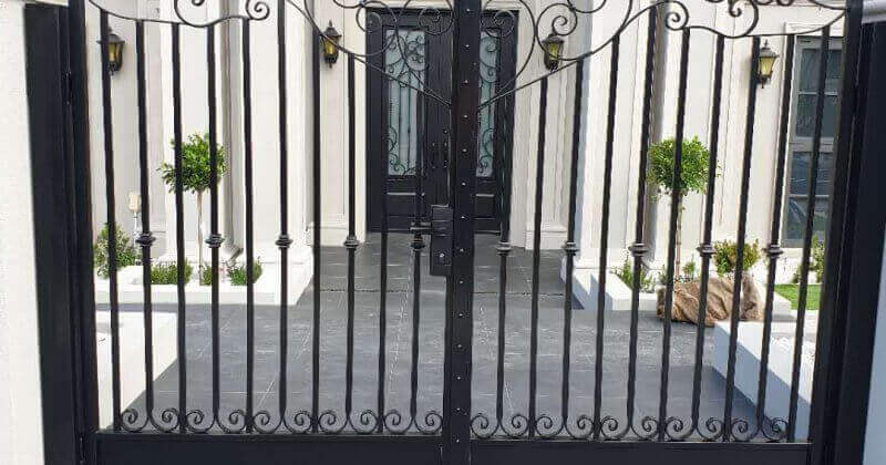 best steel stairs melbourne