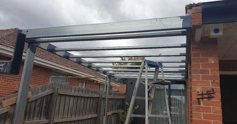 best structural steel fabricators