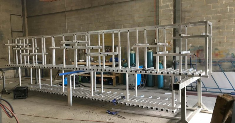 best structural steel fabricators within melbourne