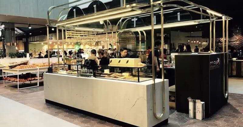 custom metal fabrication services melbourne
