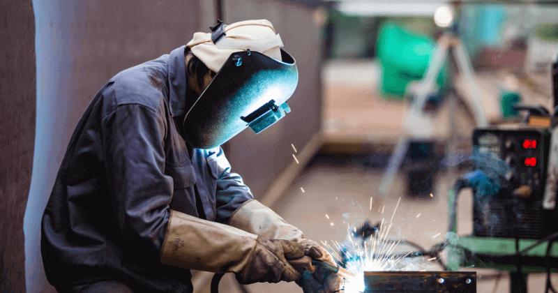 structural steel welding in melbourne