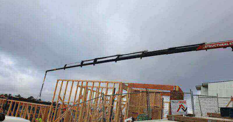structural steel welding within melbourne